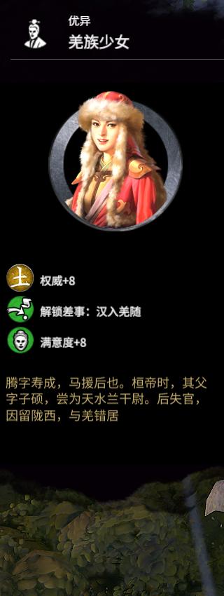 V2.7.0 西凉叛军